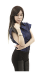 Tiffany SNSD PNG by Sone4ever2ne1Secret