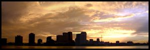 New Orleans Panoramic 2 -s2h- by scotty-2-hotty