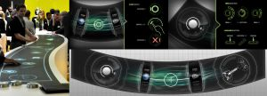 Multitouch Design Interface II by stereolize-design