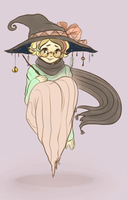 Witchsona by decode-meg