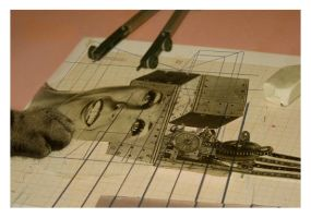 cat works by simplicissimus