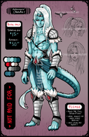 Adoptable 2 - CLOSED (Autobought!) by Czhe