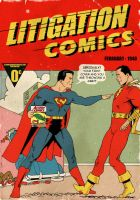 TLIID #265 One moment later Whiz Comics #2 Shazam by Nick-Perks