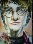 Harry Potter by Sadako-26