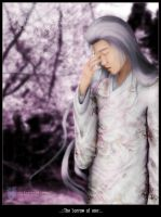 ::Sorrow of One:: by taria