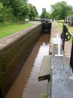 canal lock by smevstock