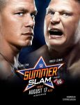 Summer slam 2014: final battle of champion by shcar39