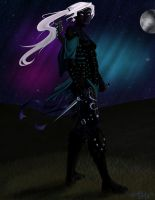 Taking Back the Night by kristi-beck