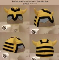 Transformers A - Bumble Bee by LiliNeko