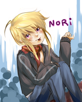 Nori by 0oops0