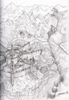 The Morgul Vale by Soloboy5