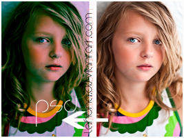 5 psd by lahona