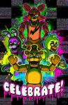 Five Nights At Freddy's by Red-Flare