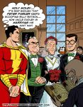 LIID 112: Uncle Dudley marries Aunt May! by johntrumbull
