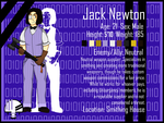 RS: Jack Newton by BigMommaT