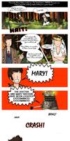 Wholock: Mary Watson and The (Other) Doctor PART 2 by ice-cream-skies