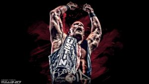 Stone Cold Steve Austin Wallpaper by bullyhd