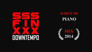 10 BEST OF piano instrumentals (2014 mix) by AndreiPavel