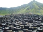 Giants Causeway by Scarygothgirl