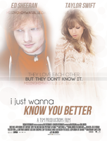 I just wanna know you better - FILM by misinghimwasblue