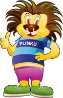 Plinku Character by orioncreatives