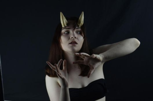 Horns 15 by GifsandStock