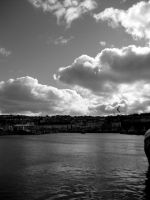 Howth Harbor 2 by zadapotata