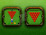 Snooker app icon by quickyart