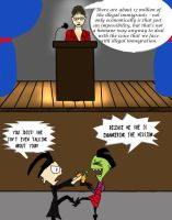 Illegal Aliens by Sarah-Palin-Fans