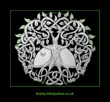 Celtic Tattoo by Tattoo-Design