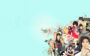 Lee Tae Min Wallpaper by SwagSagwa