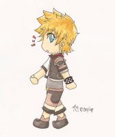 Ven :request: by xTora-chanx