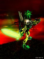 TOUCHE! by QuQuS