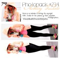 Photopack #234 Ashley Tisdale by YeahBabyPacksHq