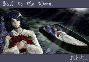 Sail to the Moon. by page-of-wands