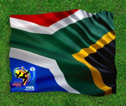 FIFA World Cup 2010 by go4brendon