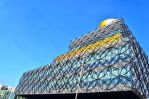 Birmingham Libary by AlanSmithers