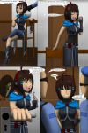 Res:Son Comic P2 by UWfan-Tomson