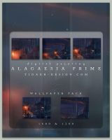 Alagaesia Prime WP Pack by tigaer