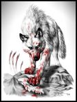 White Wolf 2 by Mutley-the-Cat