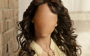 Jennifer Love Hewitt Faceless by LtNeelie