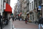 Dutch shopping by loobyloukitty