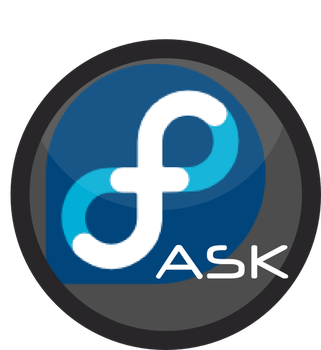 Fedora-ask by l337ronald