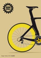 FELT BIKE by sergiotoribio
