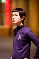 Star Trek: Still Logical by ManaFromHeaven