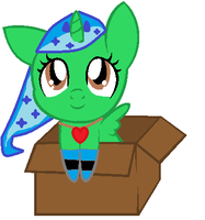 Turtletopia In The Box by tmntlei