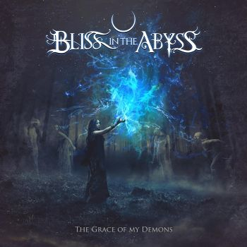 BLISS IN THE ABYSS / The Grace Of My Demons by 3mmI