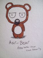 Aar-Bear by Ryan-Gray