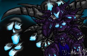audience with dage by fortifiedsoul