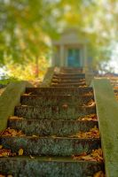 Stairs To Heaven by funygirl38